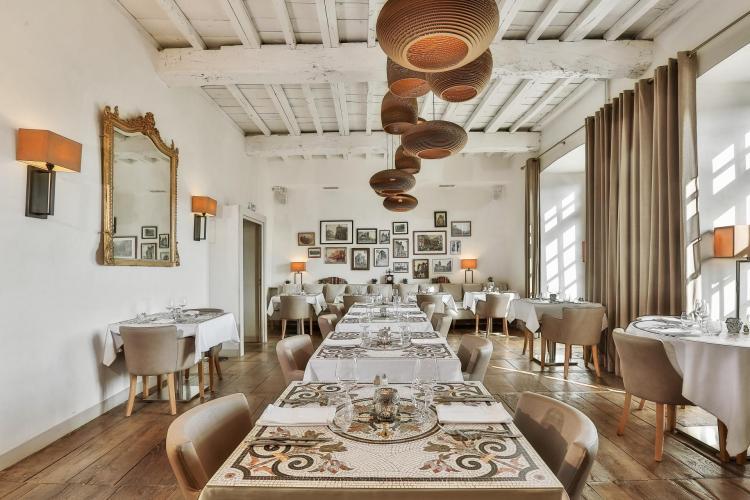 Hôtel Joyet de Maubec-7