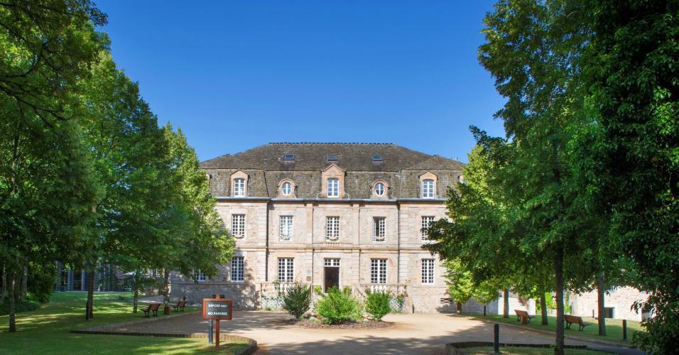 Domaine de Barres Hôtel Golf & SPA-1