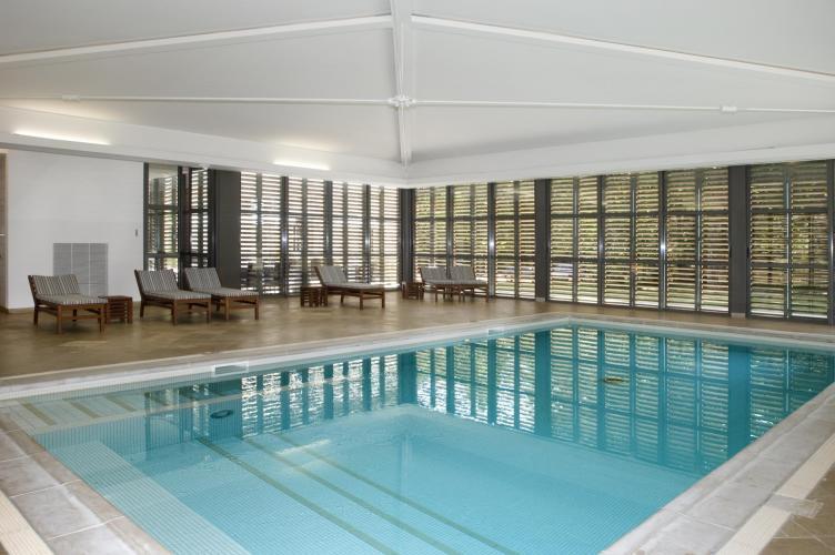 Domaine de Barres Hôtel Golf & SPA-3