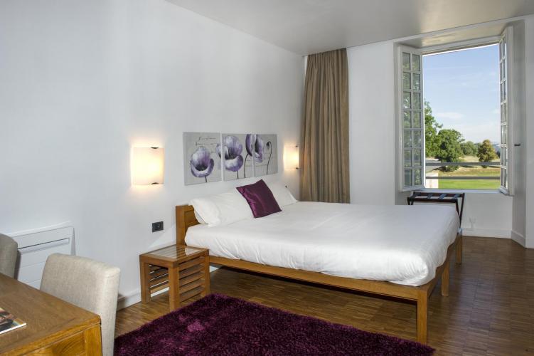 Domaine de Barres Hôtel Golf & SPA-5