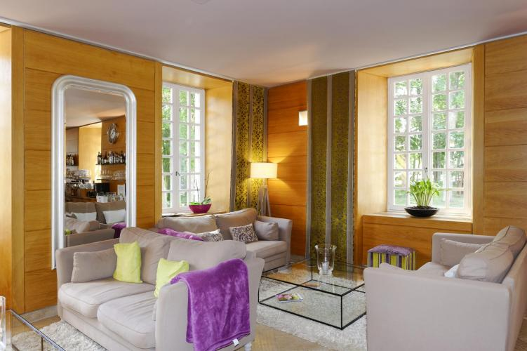 Domaine de Barres Hôtel Golf & SPA-14
