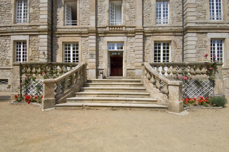 Domaine de Barres Hôtel Golf & SPA-15