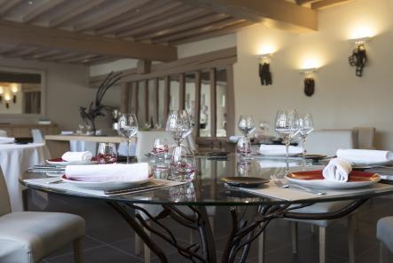 Le Bec au Cauchois - Restaurant Pierre Caillet