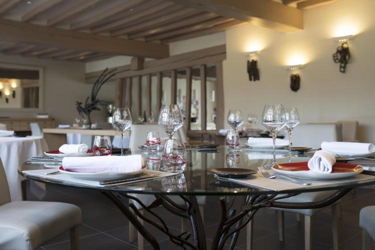 Le Bec au Cauchois - Restaurant Pierre Caillet-1
