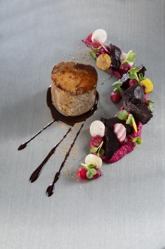 Le Bec au Cauchois - Restaurant Pierre Caillet-3