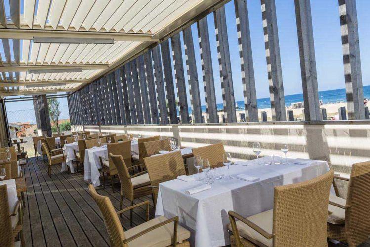 Restaurant Jean des Sables-9