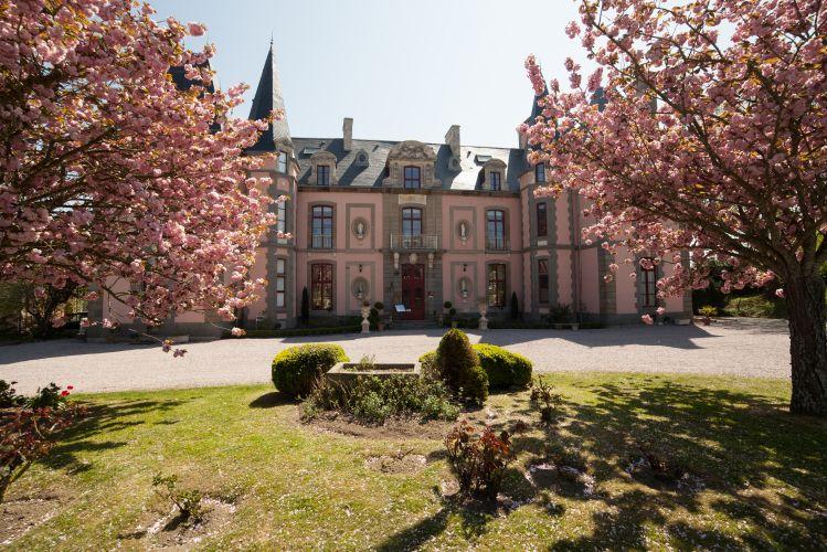 Château du Colombier-7