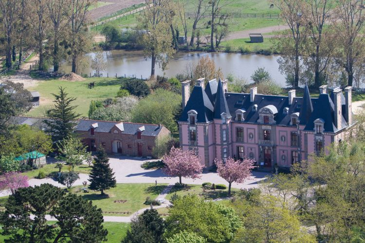Château du Colombier-15