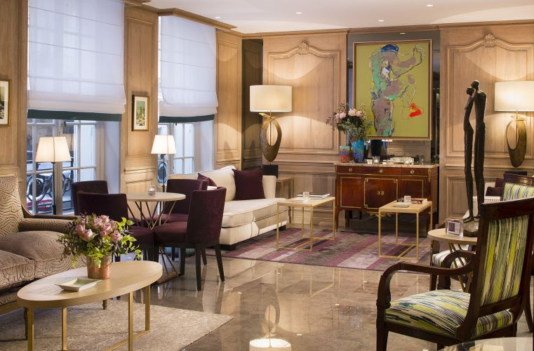 Hôtel Balmoral-7