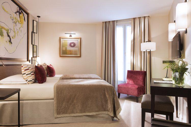 Hôtel Balmoral-13