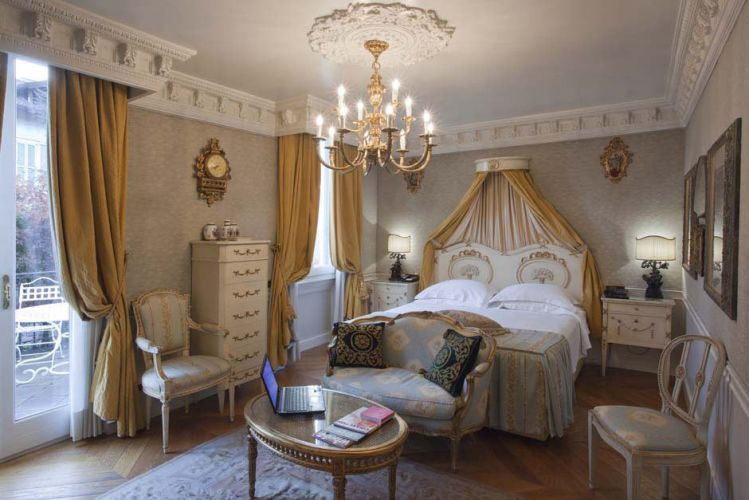 Hotel de la Ville-7