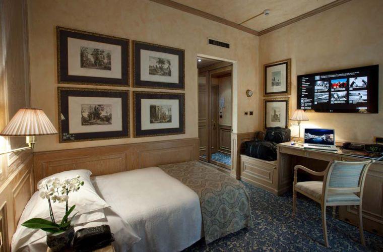 Hotel de la Ville-8