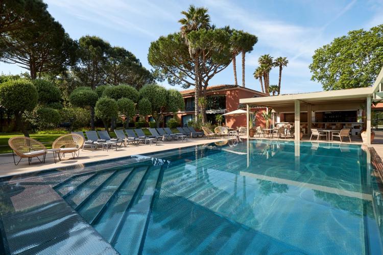 La Villa Duflot Perpignan Hôtel & SPA -1