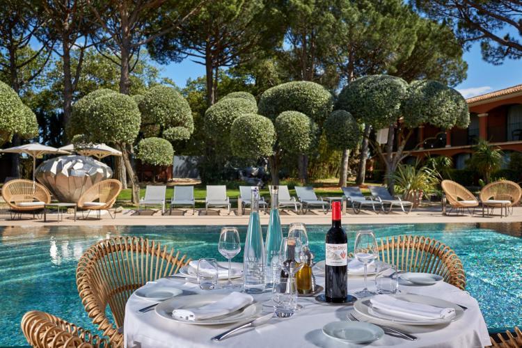 La Villa Duflot Perpignan Hôtel & SPA -10