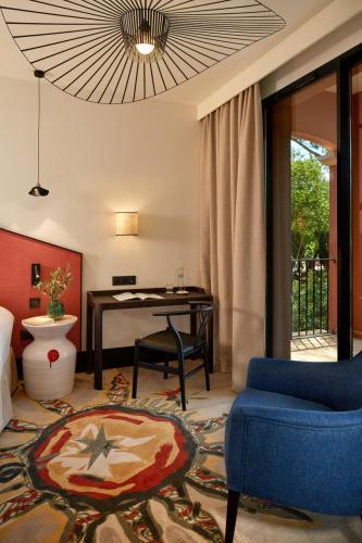La Villa Duflot Perpignan Hôtel & SPA -19