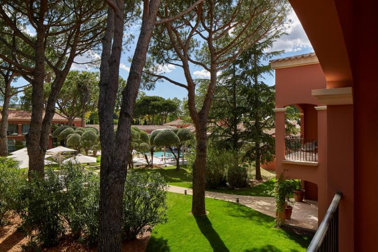 La Villa Duflot Perpignan Hôtel & SPA -23
