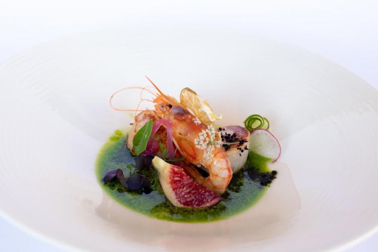 Hôtel-Restaurant Mas de la Costa -14