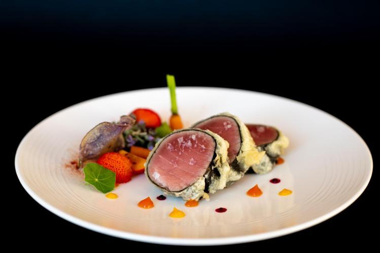 Hôtel-Restaurant Mas de la Costa -16
