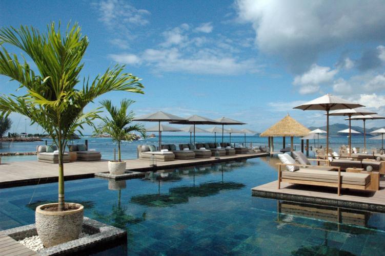 Le Domaine de L'Orangeraie Resort & SPA-1