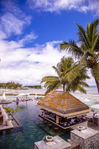 Le Domaine de L'Orangeraie Resort & Spa-5