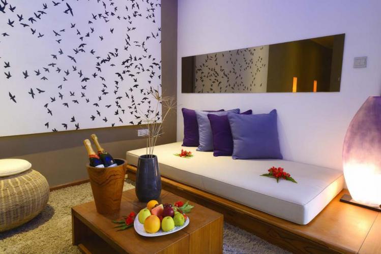 Le Domaine de L'Orangeraie Resort & SPA-7