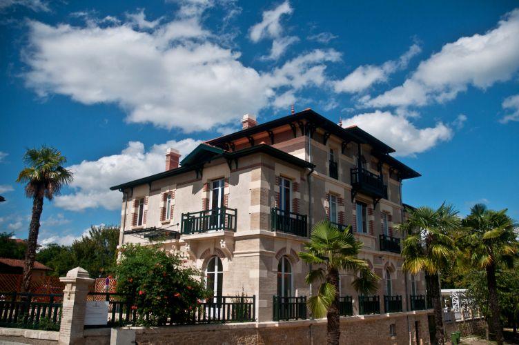 Villa Mirasol-1