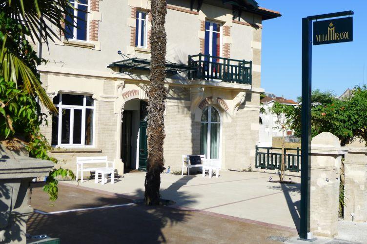 Villa Mirasol-16