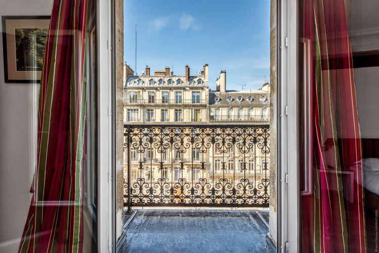 Etoile Park Hôtel-12
