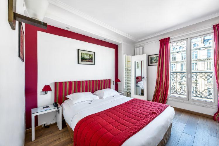 Etoile Park Hôtel-17
