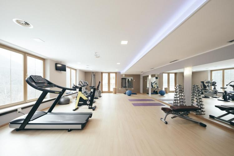 Wellness Hotel Engel Gourmet & SPA-21