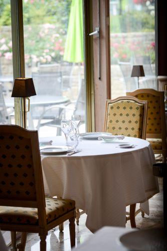 Maison Tirel Guérin - restaurant La Gouesnière-7