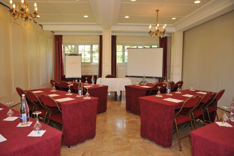 Maison Tirel Guérin - restaurant La Gouesnière-14
