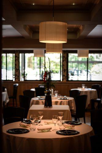 Maison Tirel Guérin - restaurant La Gouesnière-18