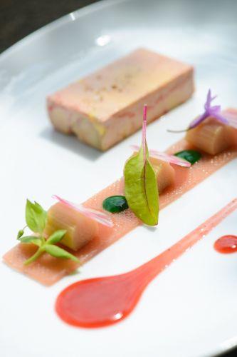 Maison Tirel Guérin - restaurant La Gouesnière-19