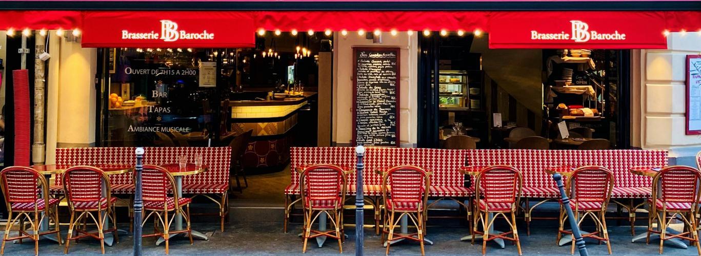 Brasserie Baroche-1