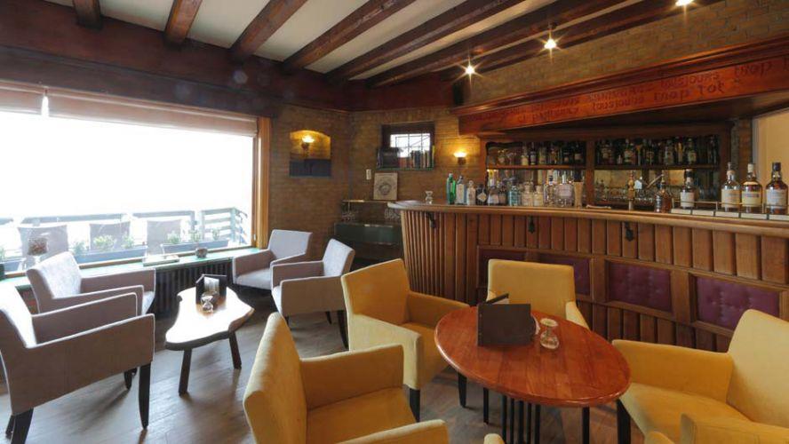 Hostellerie Kemmelberg - du Mont Kemmel -13