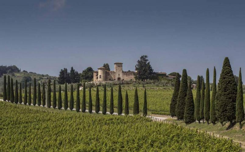 Castello di Gabbiano-1
