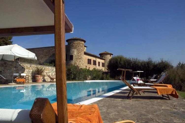 Castello di Gabbiano-5