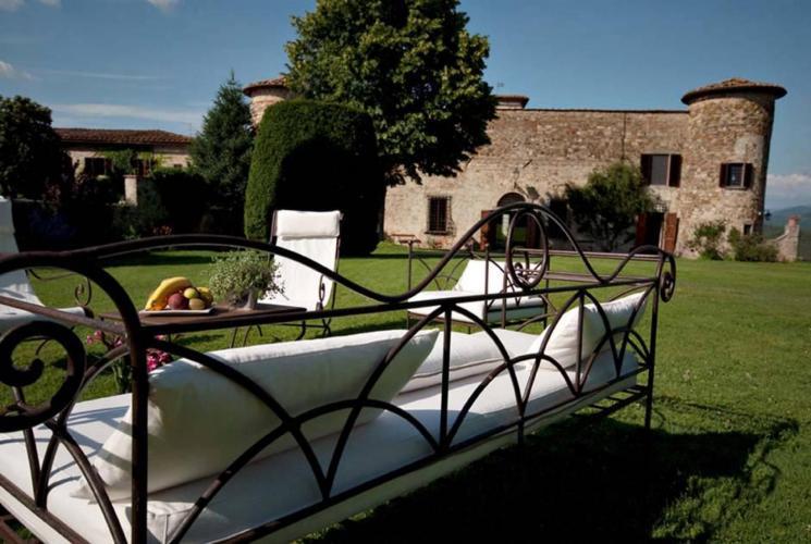 Castello di Gabbiano-6