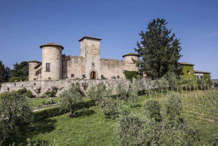Castello di Gabbiano-23