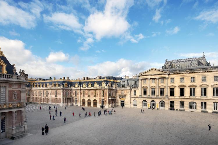 ore - Ducasse au château de Versailles-1