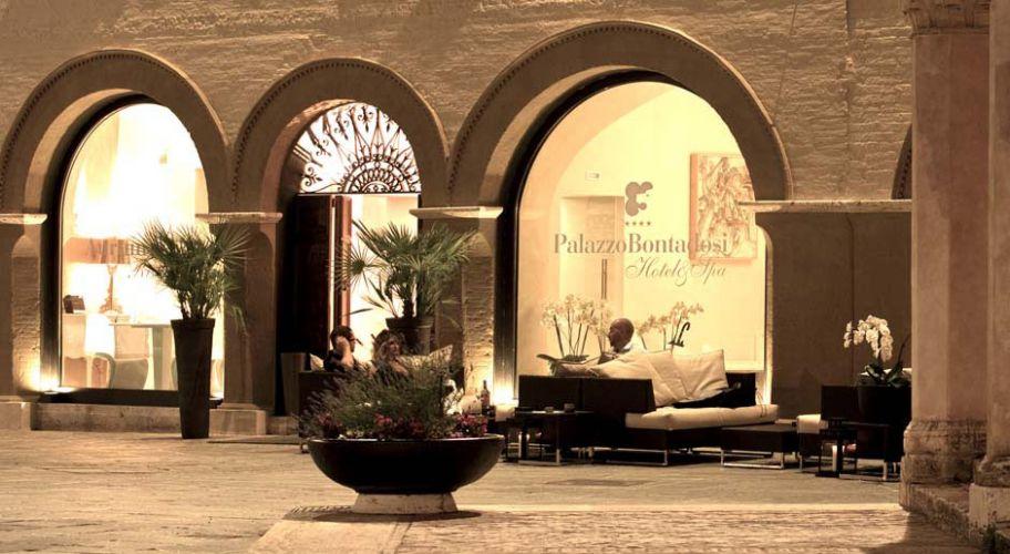 Palazzo Bontadosi Hotel & Spa-1