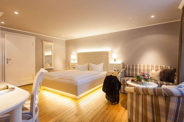 Romantik Hotel Zur Sonne-2