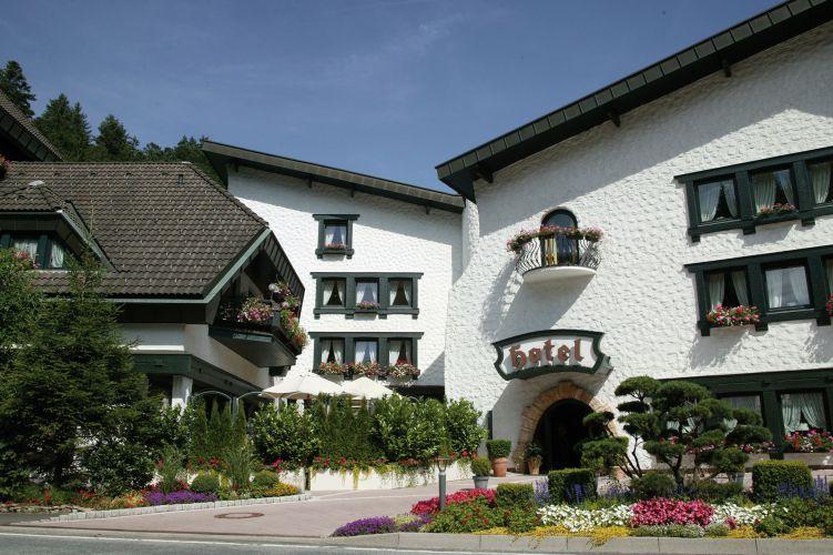 Romantik Hotel Sackmann-1