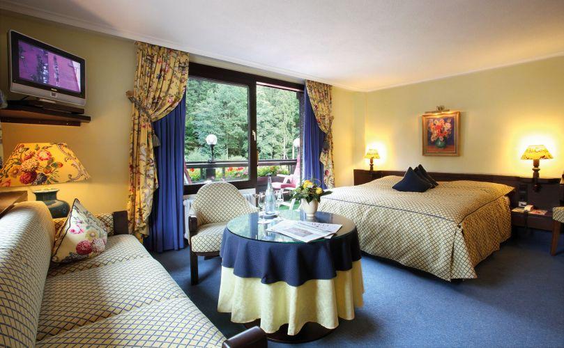 Romantik Hotel Sackmann-7