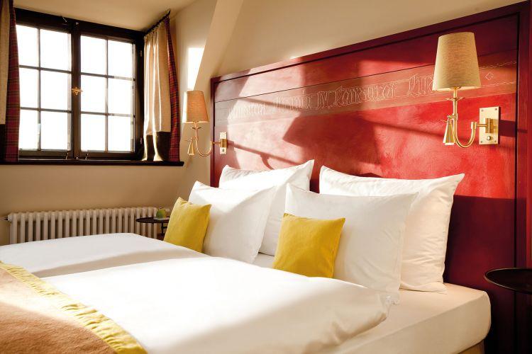 Romantik Hotel auf der Wartburg-3