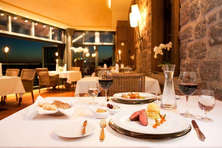 Romantik Hotel auf der Wartburg-5