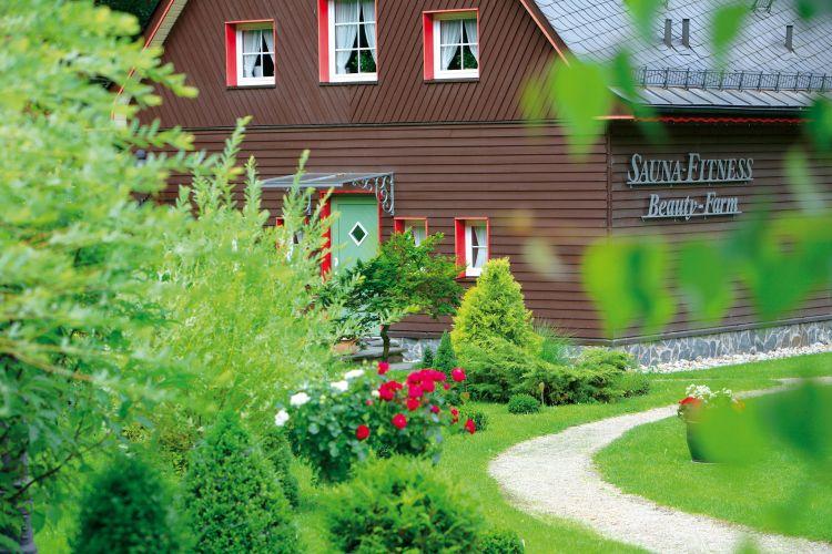 Romantik Hotel Jagdhaus Waldidyll-1