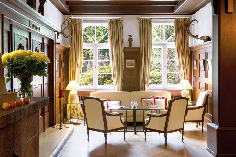 Romantik Hotel Jagdhaus Waldidyll-8