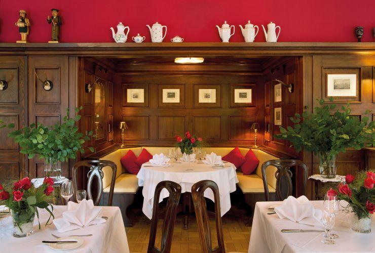 Romantik Hotel Jagdhaus Waldidyll-9